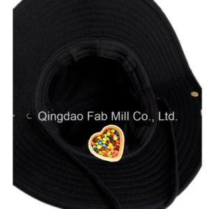 Customized Hemp/Cotton Fashion Sun Hat (SH-001) pictures & photos