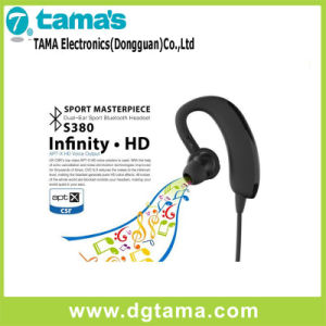 High-End Sport Bluetooth Headset Earphone with Standby Time 240 Hours pictures & photos