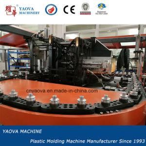 2000ml Automatic Pet Stretch Blow Moulding Machine pictures & photos