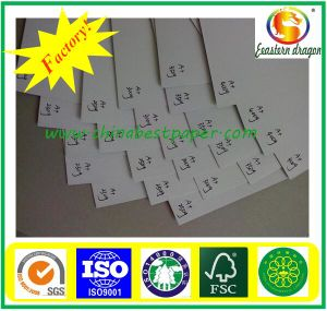 500GSM Duplex Board with Grey Back pictures & photos