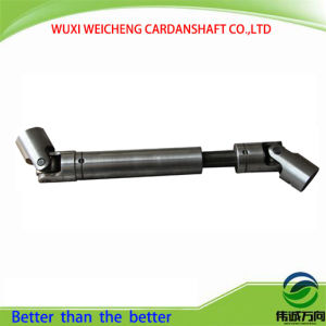 Wsp Type Stainless Steel Cardan Shaft pictures & photos