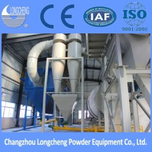 Pulse Bag Type Dust Collector pictures & photos
