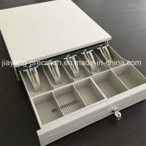 Quality Cash Register for Supermarket and Catering Special Design (JY-405D) pictures & photos
