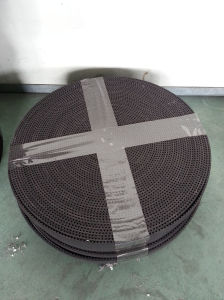 Open Ended Timing Belt From Ningb China pictures & photos