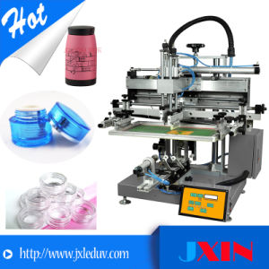 Glass Silk Screen Printing Machine for Sale