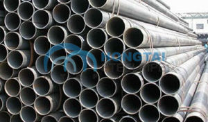 DIN2391 Seamless Precision Steel Tube for Shock Absorbers pictures & photos