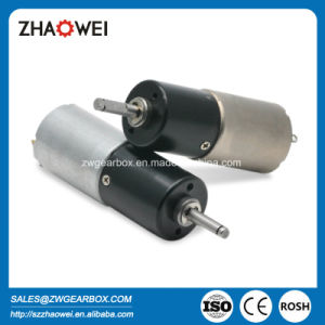 1 Watt DC Brushless Gear Motor with Planetary Gearbox pictures & photos