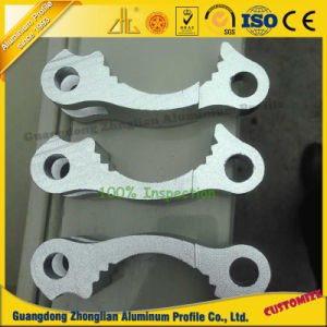 High Quality Anodizing Aluminum Extrusion Hardware pictures & photos