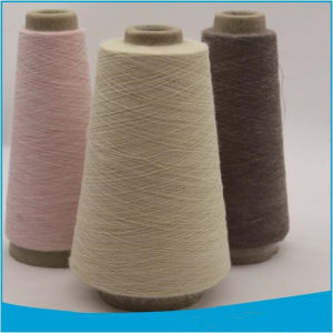 100% Linen Yarn Knitting Thread
