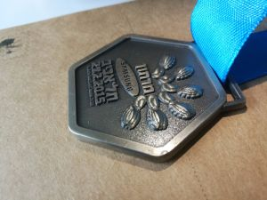 Customized Creative Zinc Alloy Medallions for Competition Rewards pictures & photos