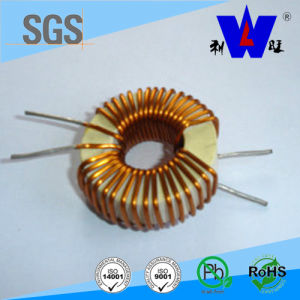 100uh Reduce Buzz Noise Inductor Sold on Made in China pictures & photos