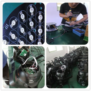 85cm Long Safety Cable for DMX512 Moving Head Wash Light pictures & photos