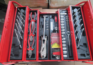 159PCS Professional Cantilever Toolkit (FY159A) pictures & photos