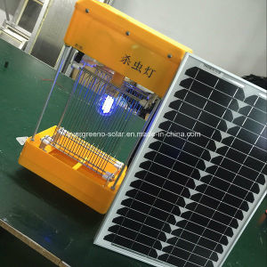 Solar LED Outrdoor Lamp for Protect Pest pictures & photos
