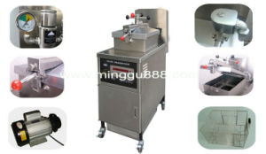 Restaurant Equipment Kfc Used Pressure Fryer