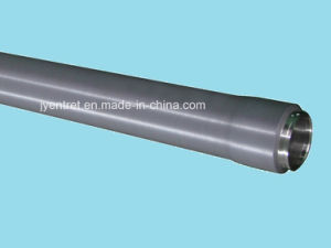 Si-Al (Silicon & Aluminum) Rotatable Sputtering Target pictures & photos