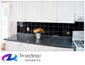 Blue Pearl Natural Stone Granite Countertop for Kitchen