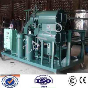 Waste Engine Oil Recycling System pictures & photos
