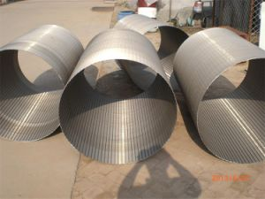 Tec-Sieve Wedge Wire Screen Cylinders-Outside Diameter 914mm pictures & photos