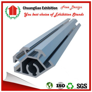 S025 Upright Extrusion for Exhibition Stand pictures & photos