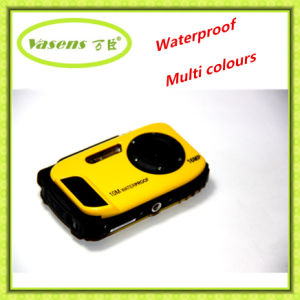 New Waterproof Full HD 1080P Digital Camera pictures & photos