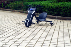 Ce Approved 120W Electric Scooter for Kids′ christmas Gift pictures & photos