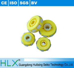 Flexible Skate Wheels with Ce Certificates pictures & photos