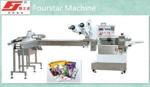 Ice Cream Pakage Machinery