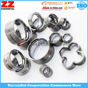 Diamond Polished Carbide Wire Wheel pictures & photos