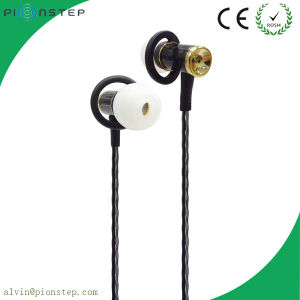 Wholesale Promotional New Design High Quality Noise Cancelling Earphones