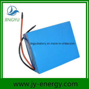 11.1V 10ah Electric Battery Lithium Polymer Battery Pack