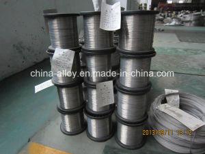 AWS 5.14 ERNiCrMo-4 ERNiCrMo-3 TIG Welding Wire pictures & photos