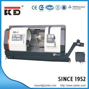 Slant Bed CNC Lathe Machine (KDCL-30) pictures & photos