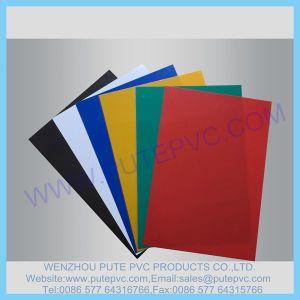 Self-Adhesive Photo Album Inner PVC (BLP-001)