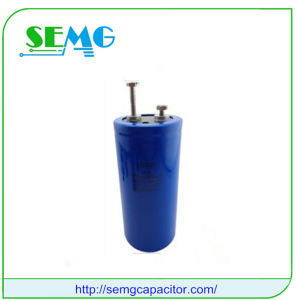 Start High Voltage Capacitor 100UF450V Ce/RoHS/Reach/ISO Compliant pictures & photos