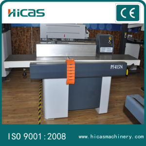 Hcf415n Woodworking Surface Planer Machine Surface Planer for Solid Wood pictures & photos