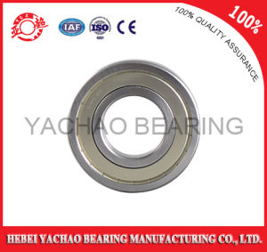 Deep Groove Ball Bearing (6307 ZZ RS OPEN) pictures & photos