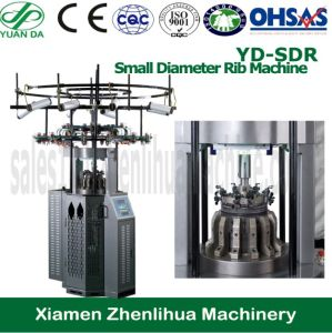 Bodysize Circular Knitting Machine (embroidery machine) (industrial sewing machine) pictures & photos