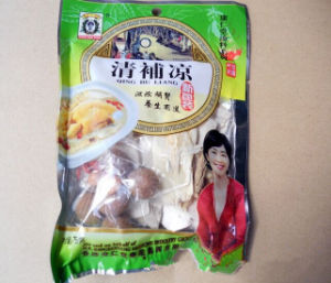 Traditional Ching Bo Leung Cool Soup Seasoning Herb Medicine Material pictures & photos