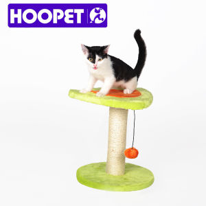 Wholesale Cat Tree Scratching Post Classy Kitty Cat Furniture pictures & photos
