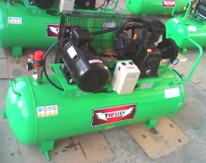 Tb-40150 4HP with 150L Electric Stationary Belt Driven Air Compressor pictures & photos