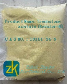 Fitness Steroids Trenbolone Acetate pictures & photos