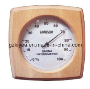 Harvia Sauna Room Accessories Hygrometers