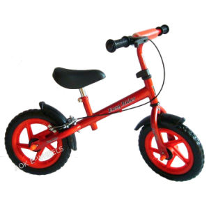 12′′ Nice Design Balance Bicycle with PVC Mudguard (CBC-004) pictures & photos