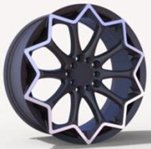 2015 New Design Car Wheel, 17X7.5 Rim Wheel pictures & photos