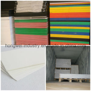 5mm Advertising Printing PVC Free Foam Board pictures & photos