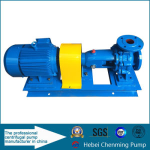 Horizontal Irrigation Transfer Stainless Steel Centrifugal Water Pump