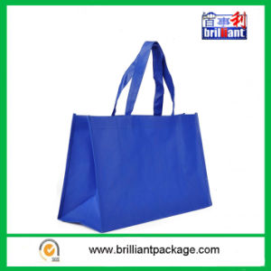 Sales of High Quality Non-Woven Tissue Shopping Bag pictures & photos