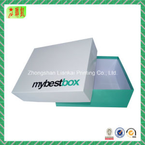 1200GSM Solid Paperboard Gift Packaging Box pictures & photos