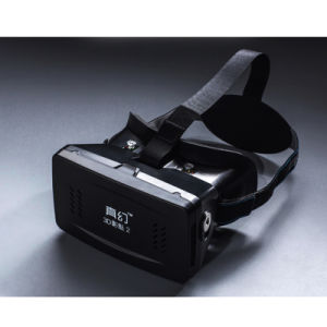 Head Mount Strap Google Cardboard Ajustable Virtual Reality 3D Glasses